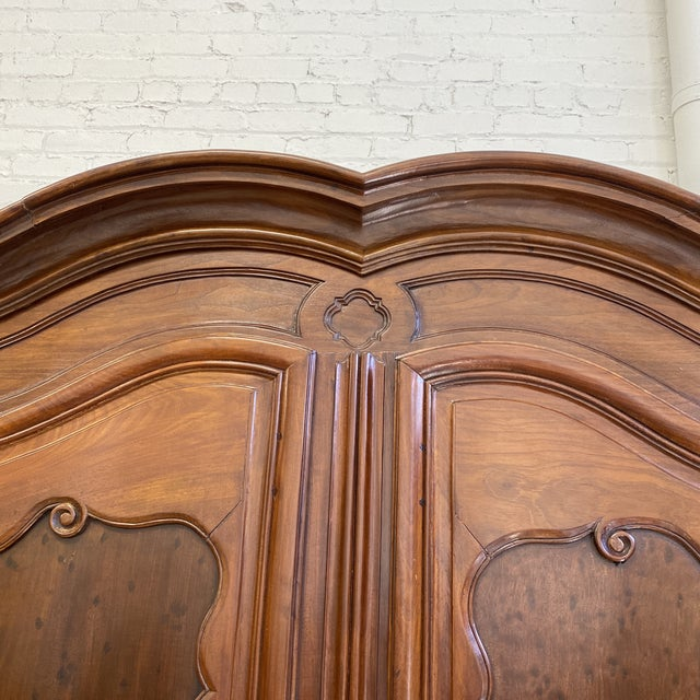 Early 20th Century French Storage Armoire For Sale - Image 10 of 13