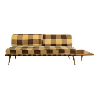 1960s Vintage George Nelson Style Daybed