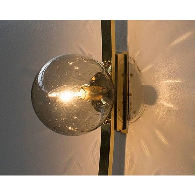 Cresta Sconce by Fabio Ltd For Sale - Image 9 of 12