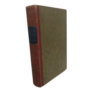 """""""Treasure Island"""" 1943 Later Edition Book"""