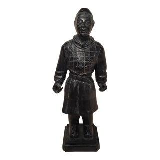 Chinoiserie Decorative Figurine