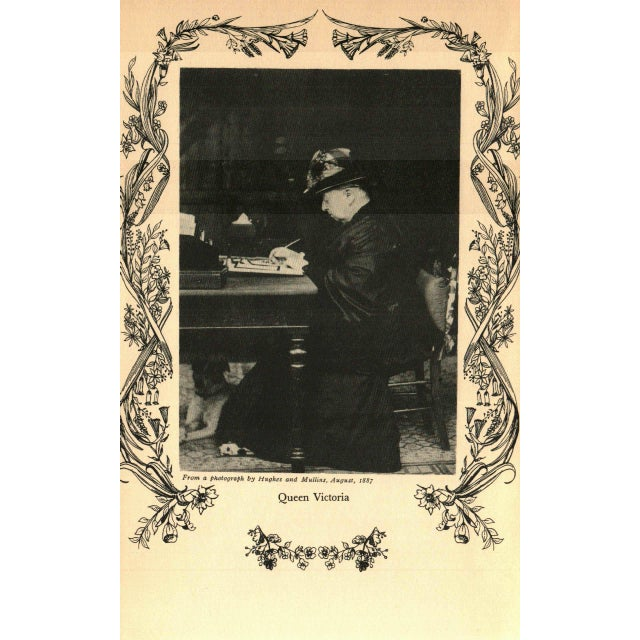 1930s Victoria Royal: The Flowering of a Style Book For Sale - Image 4 of 7