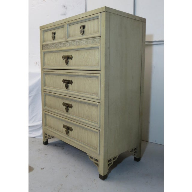 Dixie Shangri-La Chest of Drawers - Image 4 of 8