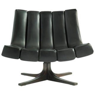 Javier Carvajal Lounge Chair