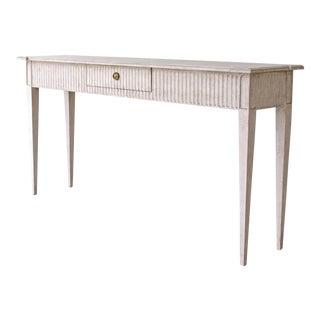 Göran Swedish Console Table For Sale