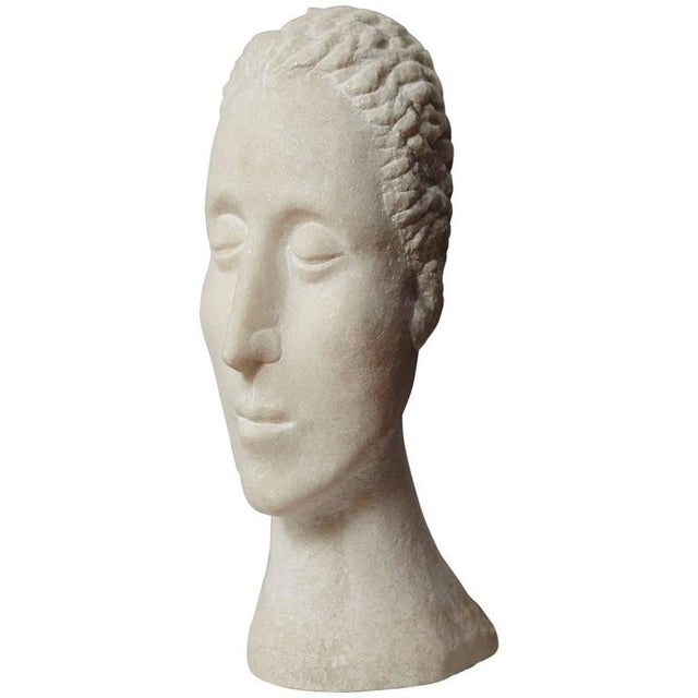 Dolores Singer, Head II, 1993 For Sale - Image 11 of 11