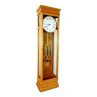 Vintage & Used Grandfather Clocks for Sale | Chairish
