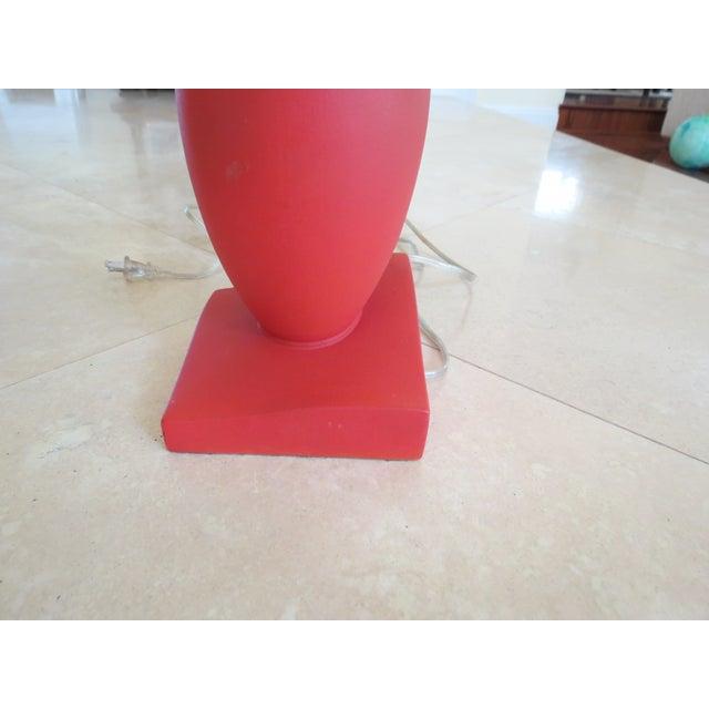 Donghia John Hutton Rafaela-Style Lamp - Image 4 of 5