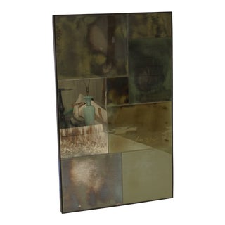Modern Luxembourg Wall Mirror For Sale