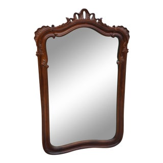Henredon Villandry Collection Mirror For Sale
