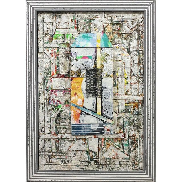 """Sublime 758"" Original Atrwork by TaeHo Kang For Sale - Image 4 of 10"