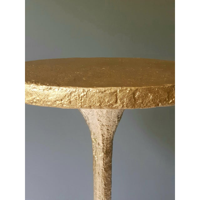 Add drama to any room with my collection of small accent tables. Entirely handcrafted in my atelier, I wanted to create a...