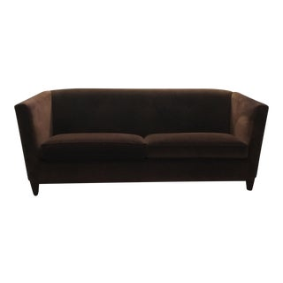 Stickley Metro Style Couch For Sale