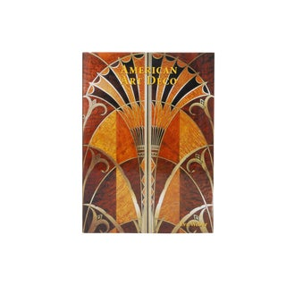 American Art Deco by Eva Weber For Sale