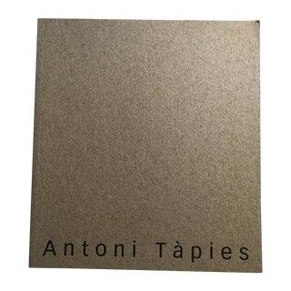 Antoni Tapies at 80