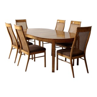 Drexel Consensus Dining Set