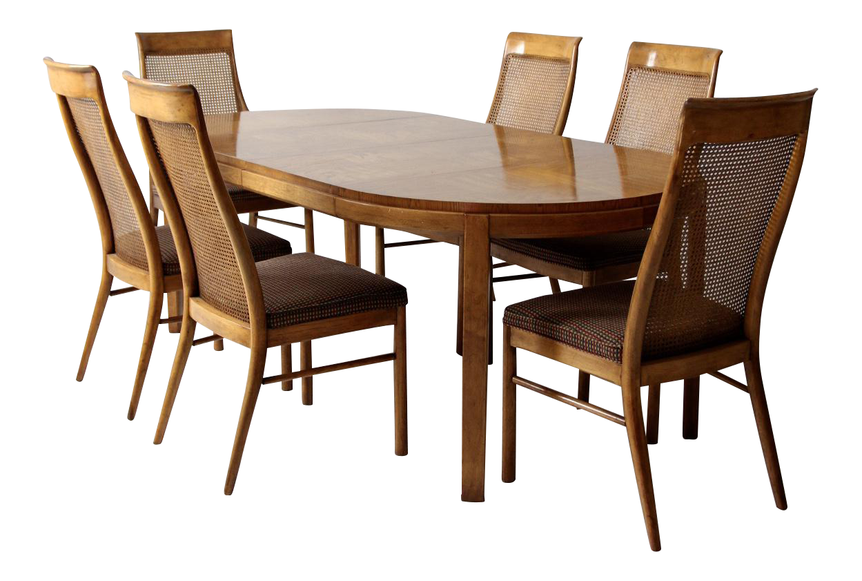 Ordinaire Drexel Consensus Dining Set