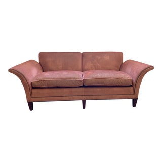 "August George ""Villa"" Contemporary Sofa For Sale"