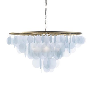 Large Cloud Chandelier For Sale