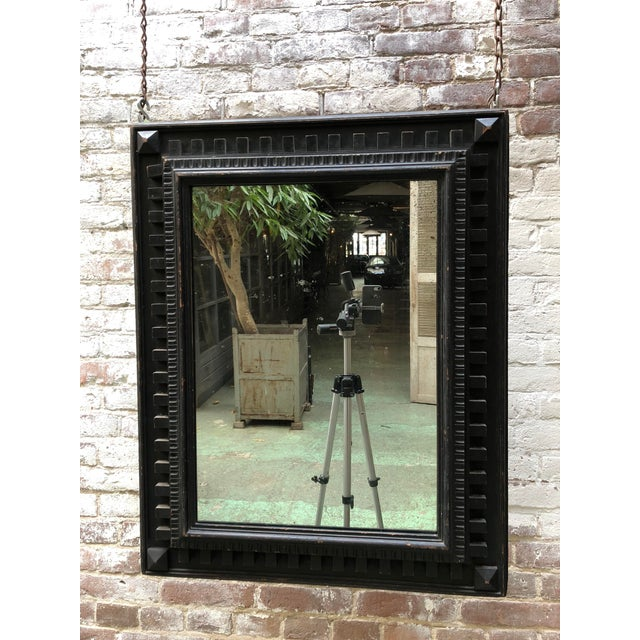 Late 18th Century Italian 18th Century Mirror For Sale - Image 5 of 6