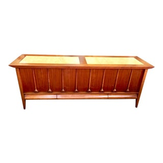 1960s Mid-Century Modern Lane Sweetheart Chest For Sale