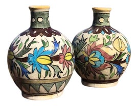 Image of Persian Vases