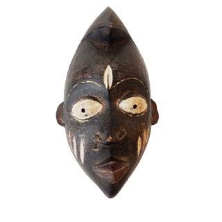 African Gelede Yoruba Mask Nigeria For Sale