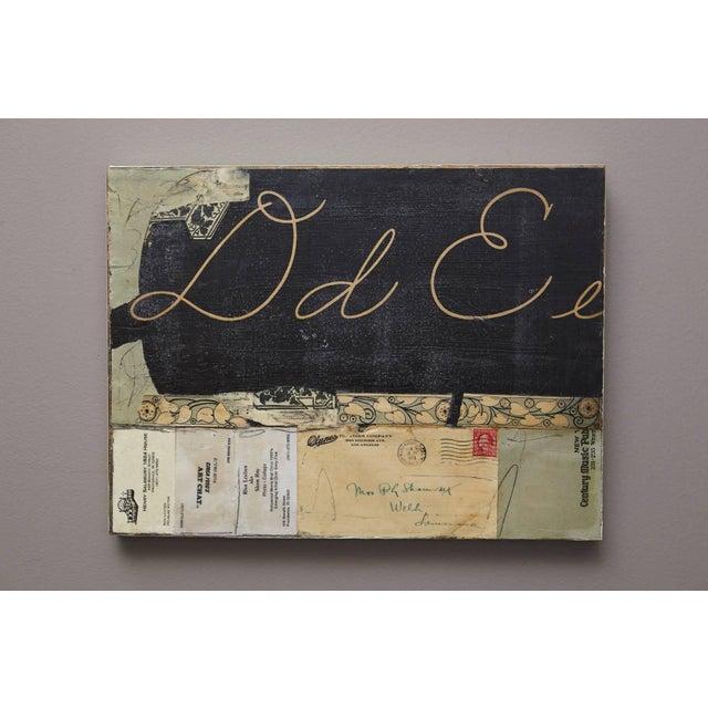 Contemporary Riva Leviten D-E For Sale - Image 3 of 10