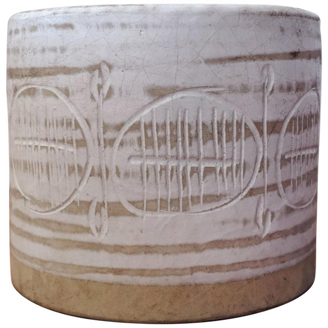 Jane and Gordon Martz Ceramic Planter, 1950s For Sale - Image 9 of 9