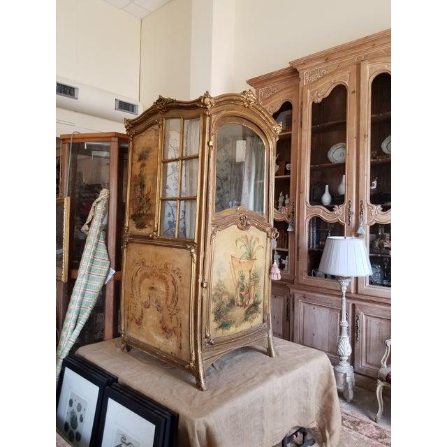 19th Century Italian Sedan Chair For Sale - Image 9 of 12