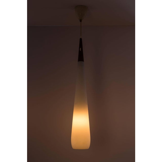 Uno & Osten Kristiansson Pendant Light - Image 6 of 6