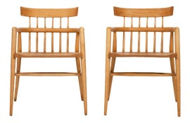 Image of Paul McCobb Accent Chairs