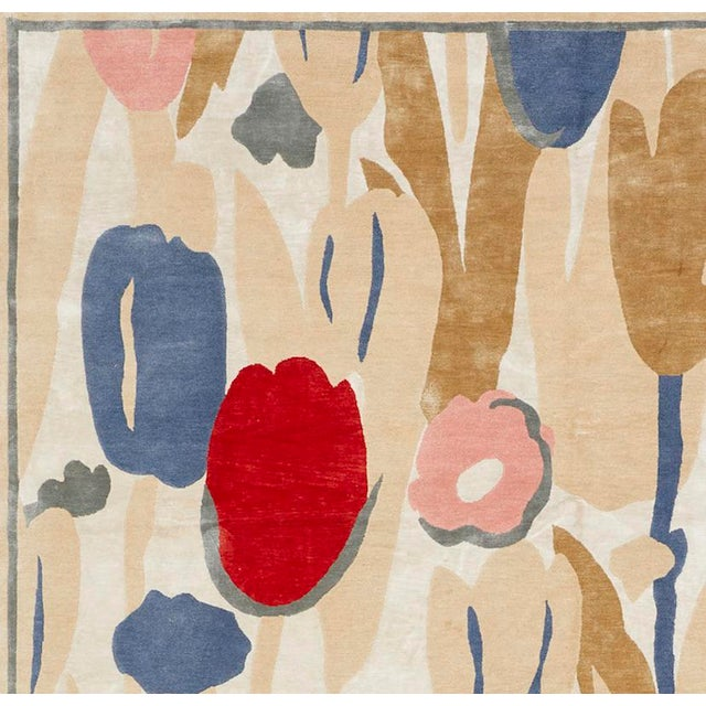 A legendary influence on the world of 20th-century textile design, Paule Marrot (1902-1987) lives on in her collection for...