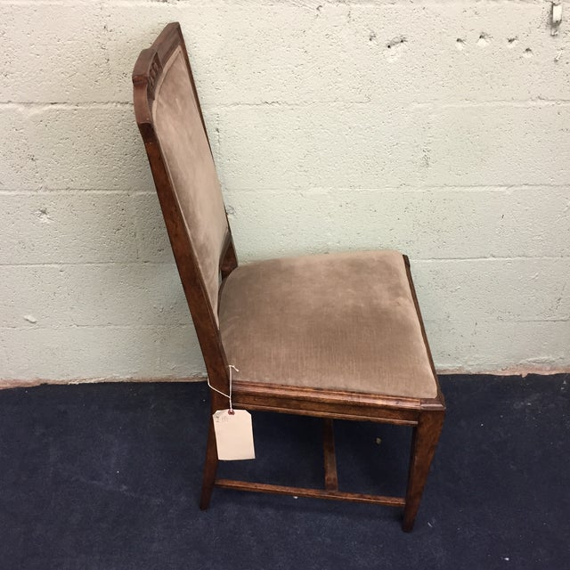 Gustavian Arm Chair - Image 3 of 8