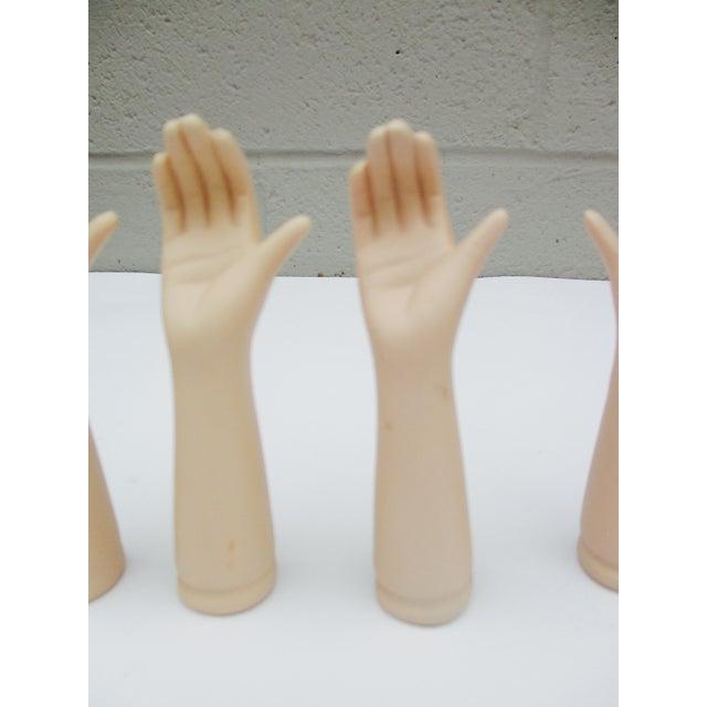 Vintage Steampunk Dolls' Hands Collection - Set of 6 - Image 7 of 9