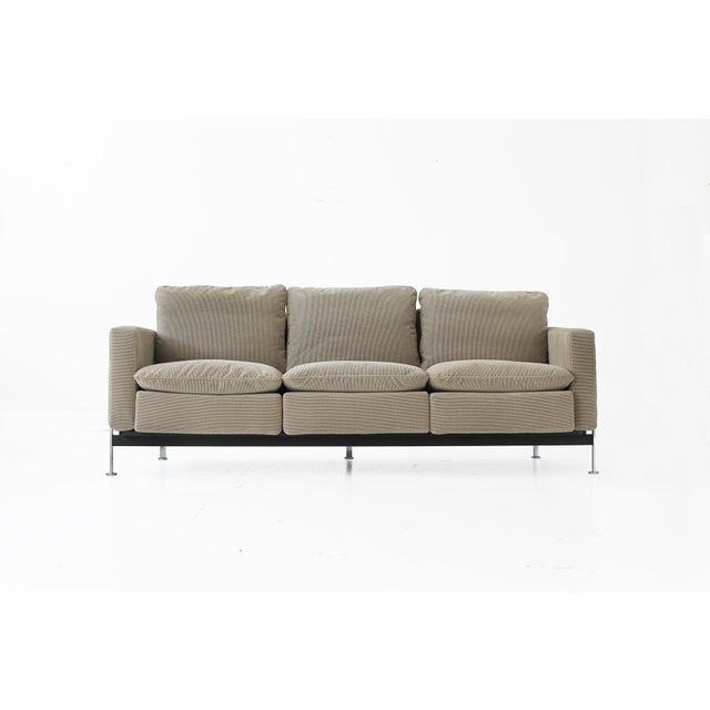Robert Haussmann Sofa - Image 7 of 8