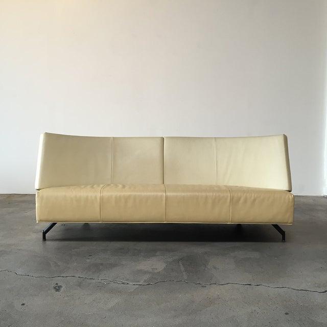 Modern Montis Baku Sofa by Neils Bendtsen For Sale - Image 3 of 7