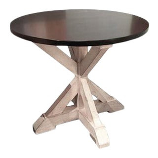 Fremarc Designs Montage End Table For Sale