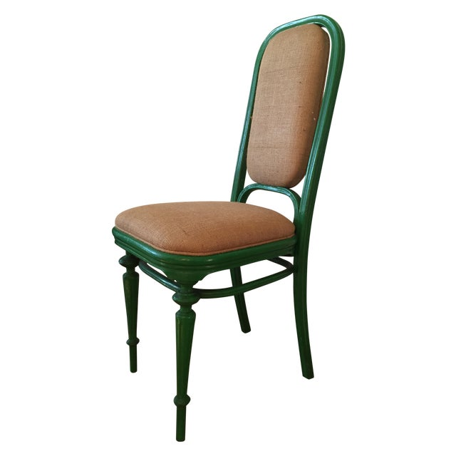 Antique Thonet-Style Chair - Image 1 of 3