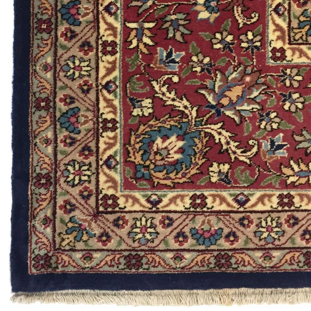"Traditional Kayseri Carpet - 7'9"" x 10'11"" - Image 3 of 5"