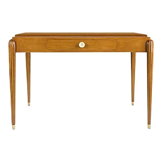 Art Deco Style Diderot Bureau Writing Desk For Sale