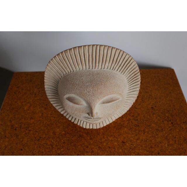 Mid-Century Modern Sun Sculpture by Paul Bellardo For Sale - Image 3 of 9