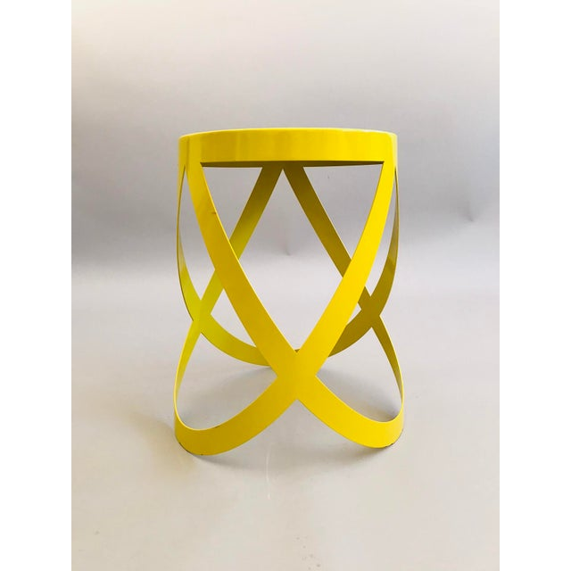 2000s Nendo Ribbon Stool For Sale - Image 5 of 8