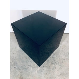 1980s Post Modern Granite Pedestal or Table Base Preview
