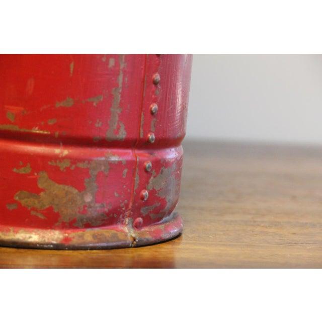 Vintage Fire Extinguisher - Image 8 of 9