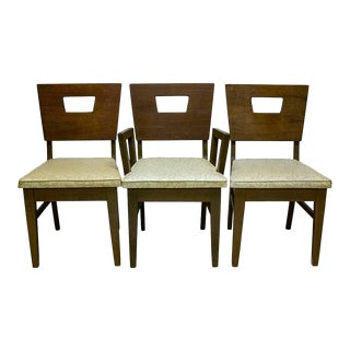 Danish Modern Mid-Century Chairs (S/6) For Sale