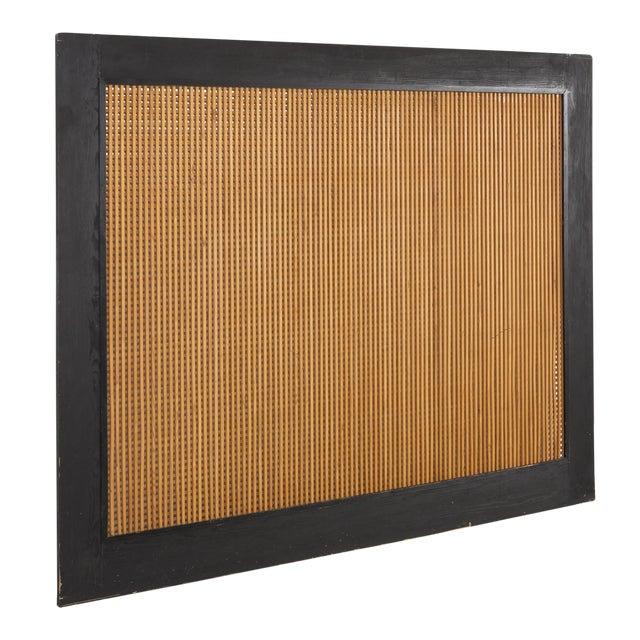 Les Arcs Screen by Charlotte Perriand For Sale