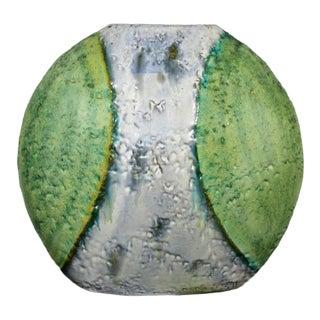 Marcello Fantoni for Raymor Large Mid-Century Modern Ceramic Vessel Italian 1960s For Sale