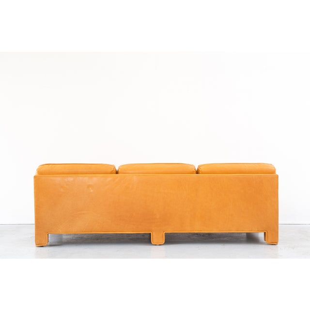 Baughman Armless Sofa - Image 3 of 11
