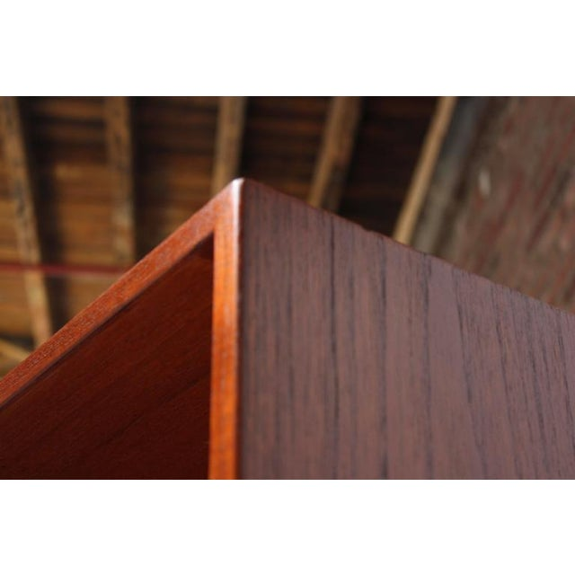 Hans Wegner for Ry Mobler Teak Book Shelf - Image 5 of 10